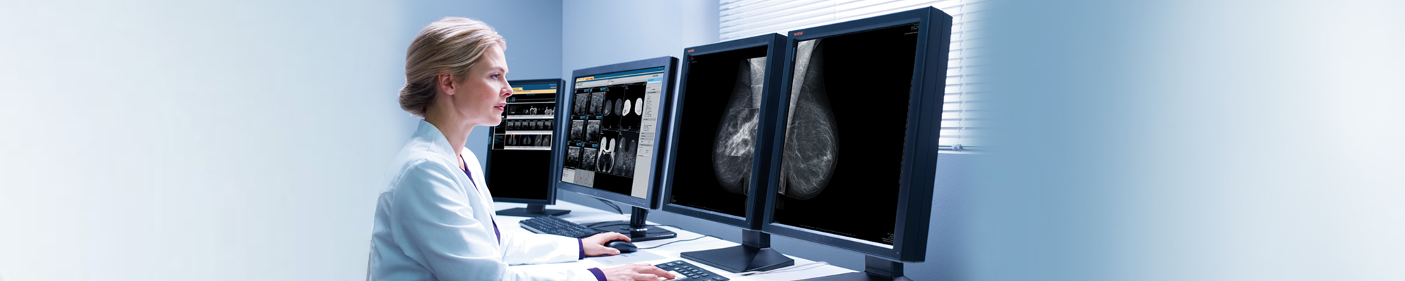 Radiological Imaging and Archiving System (PACS)
